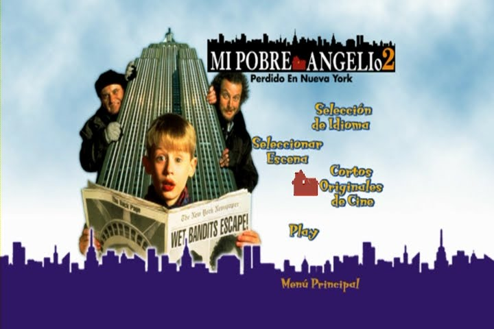 Trailer phim: Home Alone 2: Lost in New York - 1