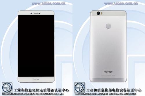Huawei V8 Max màn hình cực khủng, pin 4.400 mAh - 1