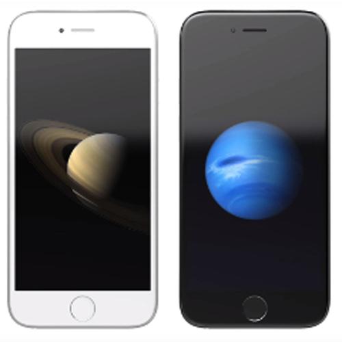 40 triệu màn hình AMOLED từ Samsung sẽ trang bị cho iPhone 8 - 1