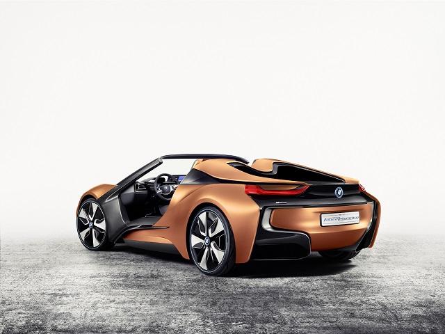 BMW sẽ ra mắt xe tự động vào năm 2021 - 1