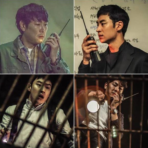 4 phim Hàn khiến 10 đạo diễn tên tuổi phải ngưỡng mộ - 5