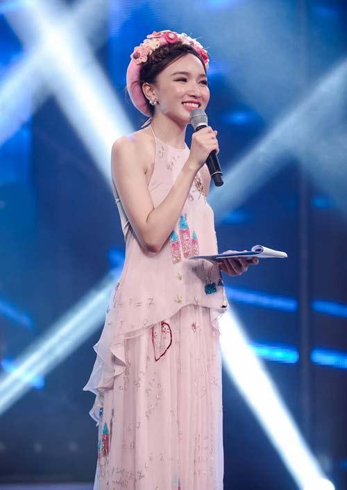 """VN Idol Kids: """"Soái ca nhí"""" bị Văn Mai Hương cảnh cáo - 10"""