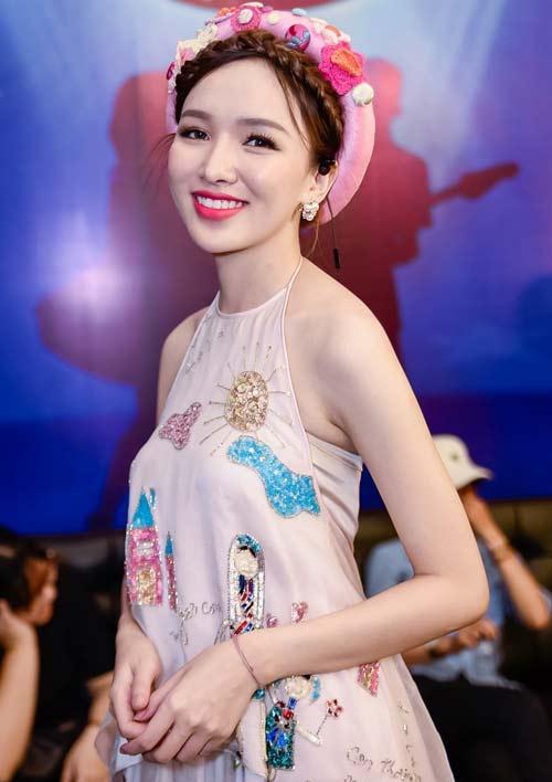 """VN Idol Kids: """"Soái ca nhí"""" bị Văn Mai Hương cảnh cáo - 11"""