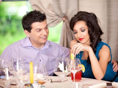 Những dấu hiệu cho biết bạn đang hẹn hò thành công - 1