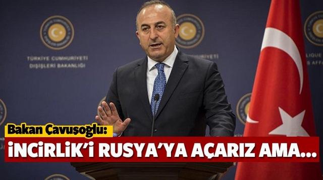 Thổ Nhĩ Kỳ sẵn sàng cho Nga mượn căn cứ để đánh IS - 1