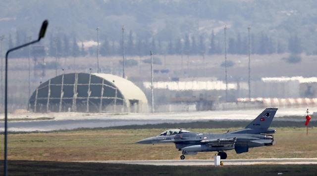 Thổ Nhĩ Kỳ sẵn sàng cho Nga mượn căn cứ để đánh IS - 2