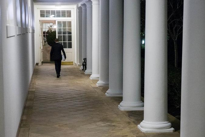 """Thói quen đặc biệt của """"cú đêm"""" Obama - 4"""