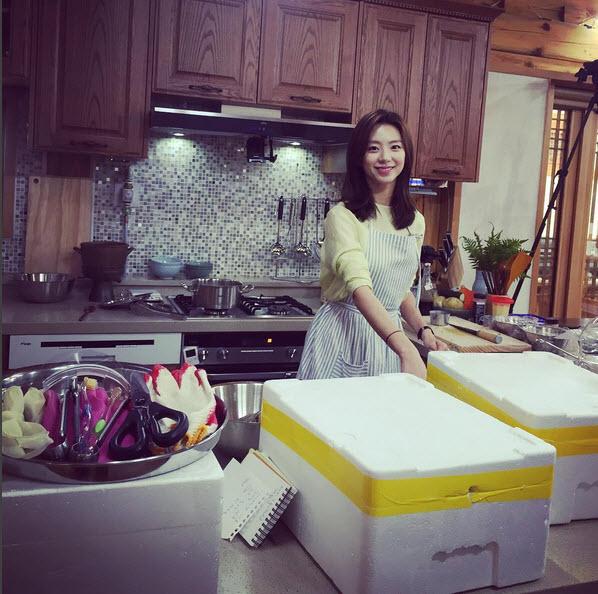 """Cuộc sống """"một bước lên tiên"""" của vợ Bae Yong Joon - 13"""