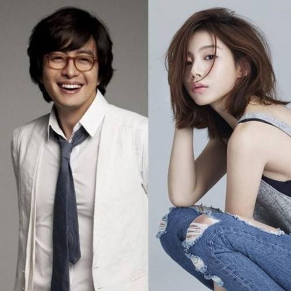"""Cuộc sống """"một bước lên tiên"""" của vợ Bae Yong Joon - 2"""