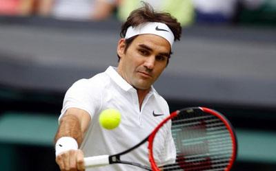 Chi tiết Federer – Johnson: Break đúng lúc (KT) - 4