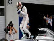 """Thể thao - F1, Austrian GP: Mercedes lại dậy sóng vì """"đấu đá"""""""