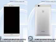 Dế sắp ra lò - Huawei V8 Max màn hình cực khủng, pin 4.400 mAh