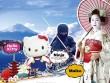 Cảm nhận và khám phá Nhật Bản tại lễ hội Feel Japan In Viet Nam 2016