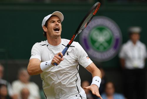 Kyrgios - Murray: 1 tiếng cuối sụp đổ (V4 Wimbledon) - 1