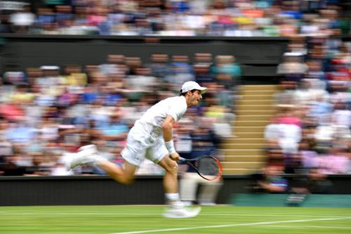 Wimbledon ngày 8: Chị em Serena vào tứ kết - 4
