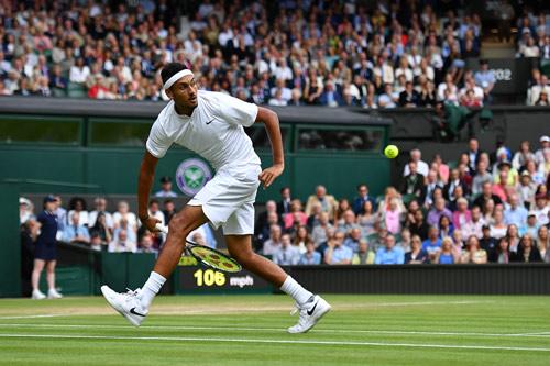 Wimbledon ngày 8: Chị em Serena vào tứ kết - 3
