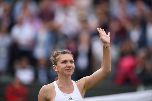 Wimbledon ngày 8: Chị em Serena vào tứ kết - 9