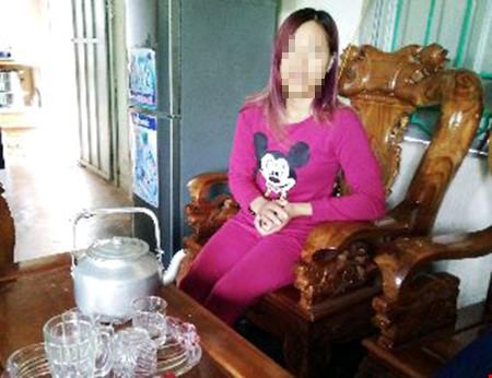 Cô gái quên tiếng Việt sau 14 năm bị bán sang TQ - 1