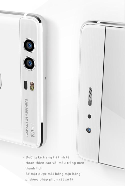 Huawei P9 - Chuẩn mực mới của điện thoại nhiếp ảnh - 9
