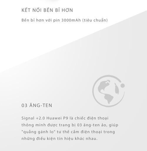 Huawei P9 - Chuẩn mực mới của điện thoại nhiếp ảnh - 11