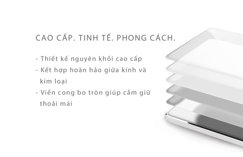 Huawei P9 - Chuẩn mực mới của điện thoại nhiếp ảnh - 7