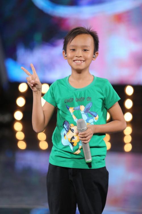 """Hồ Văn Cường: Sẽ không """"chạy show"""" sau Vietnam Idol Kids - 3"""
