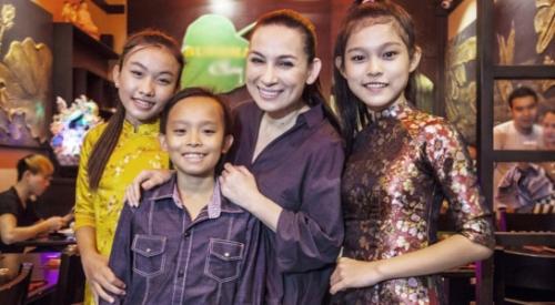 """Hồ Văn Cường: Sẽ không """"chạy show"""" sau Vietnam Idol Kids - 2"""