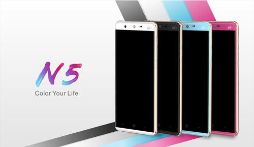 Cơ hội mua Kingzone N5 Ram 2G với giá sản xuất - 2