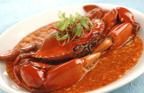 Cua biển Cà Mau - món ăn ưa chuộng nhất mùa hè 2016 - 1