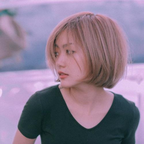 3 kiểu tóc xinh, mát được hotgirl Việt mê tít hè này - 5