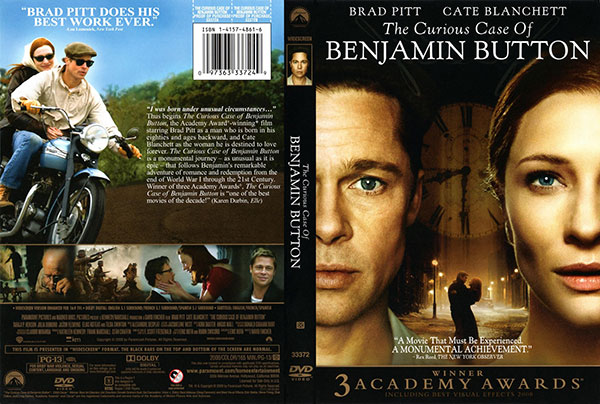 Trailer phim: The Curious Case of Benjamin Button - 1