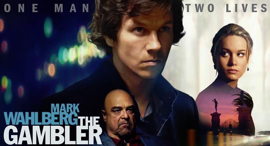 Trailer phim: The Gambler - 1