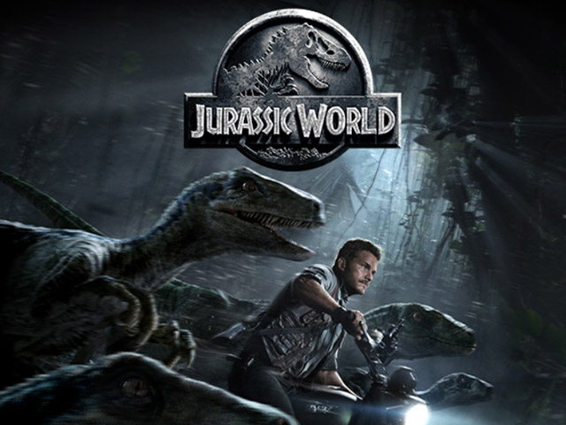 Trailer phim: Jurassic World - 1