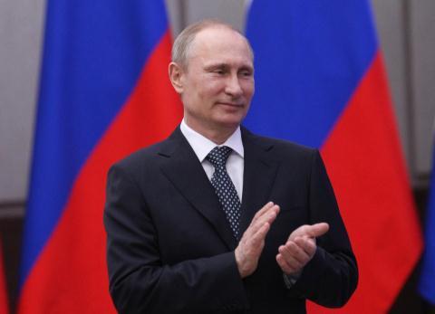 Thư Putin gửi Obama nhân Ngày Độc lập Mỹ viết gì? - 1