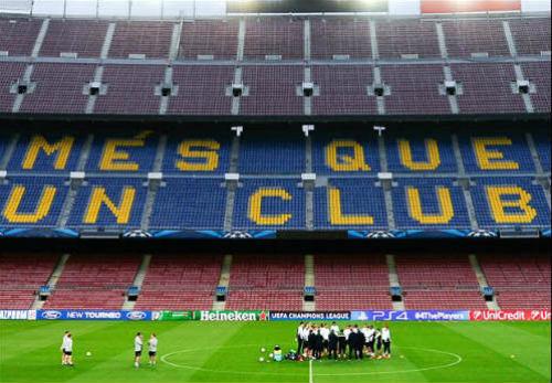 Barca, Neymar quay cuồng vì những cáo buộc gian lận - 2
