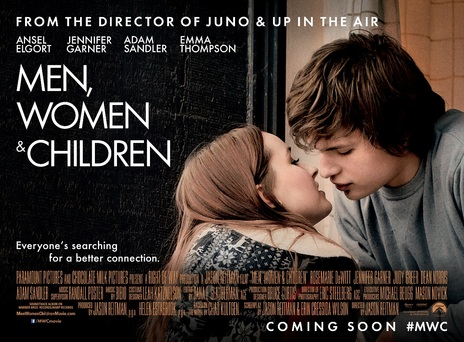 Trailer phim: Men, Women And Children - 1