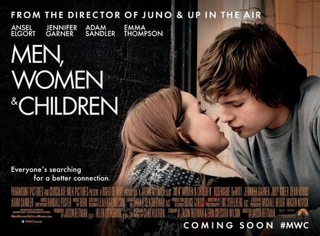 Trailer phim: Men, Women And Children - 1