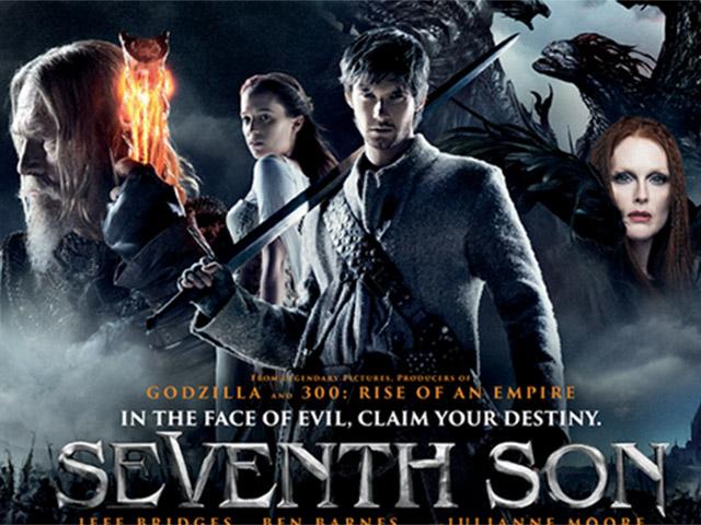 Trailer phim: Seventh Son - 1