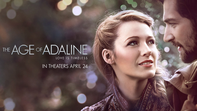 Trailer phim: The Age of Adaline - 1