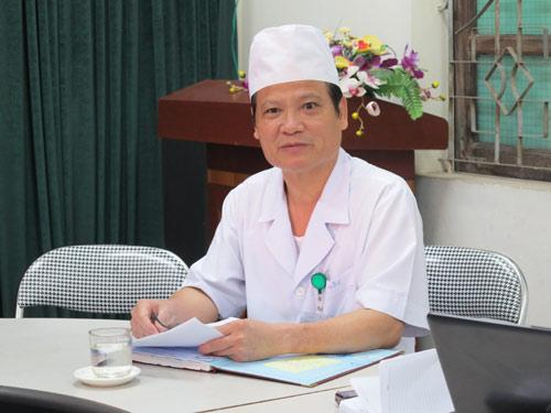 Vụ thai nhi tử vong: Đình chỉ công tác bác sỹ và hộ sinh - 1