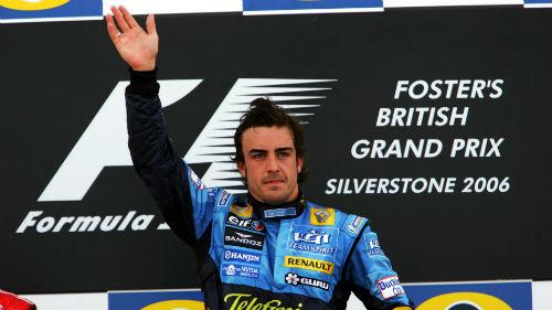 F1, British GP: Vùng đất của những huyền thoại - 3