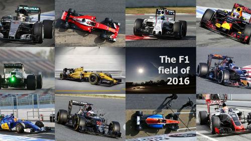 F1, British GP: Vùng đất của những huyền thoại - 4