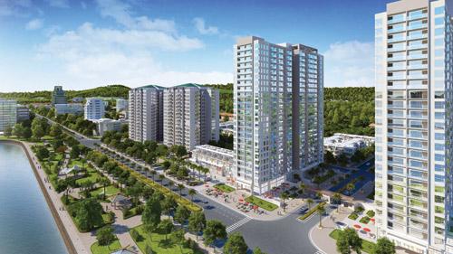 Sắp mở bán chính thức dự án Green Bay Premium - 1
