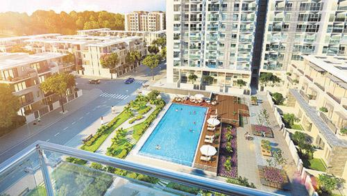 Sắp mở bán chính thức dự án Green Bay Premium - 2