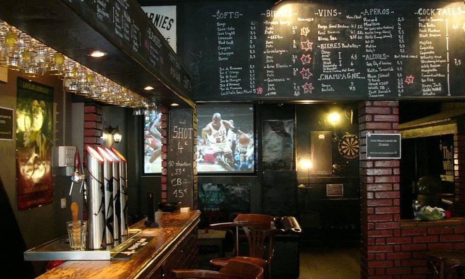 """10 quán bar ẩm thực """"cuồng nhiệt"""" nhất mùa Euro 2016 - 2"""