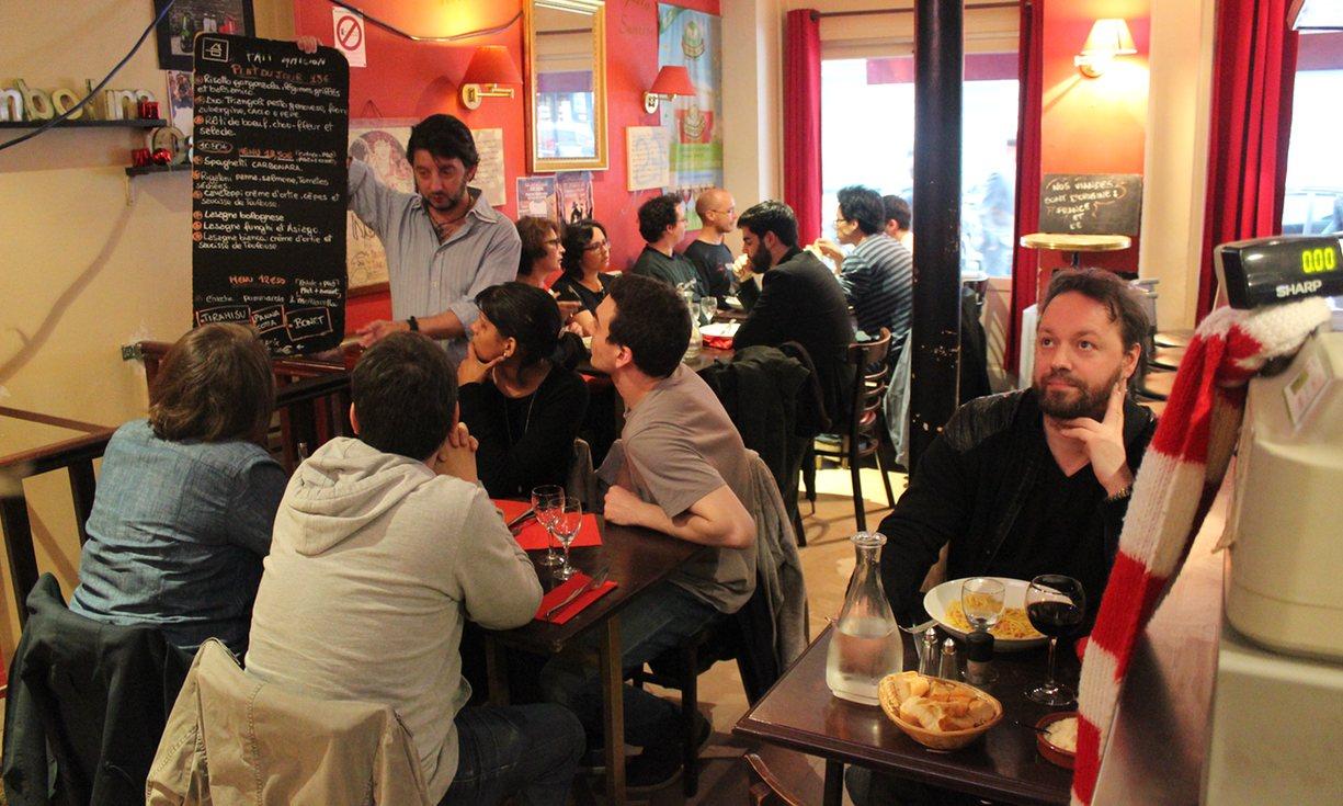 """10 quán bar ẩm thực """"cuồng nhiệt"""" nhất mùa Euro 2016 - 4"""