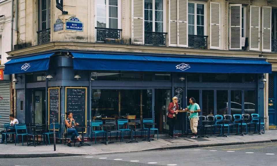 """10 quán bar ẩm thực """"cuồng nhiệt"""" nhất mùa Euro 2016 - 6"""