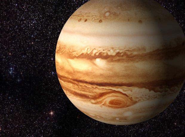 Kỳ tích: Con người lần đầu tiên vươn tới sao Mộc - 2