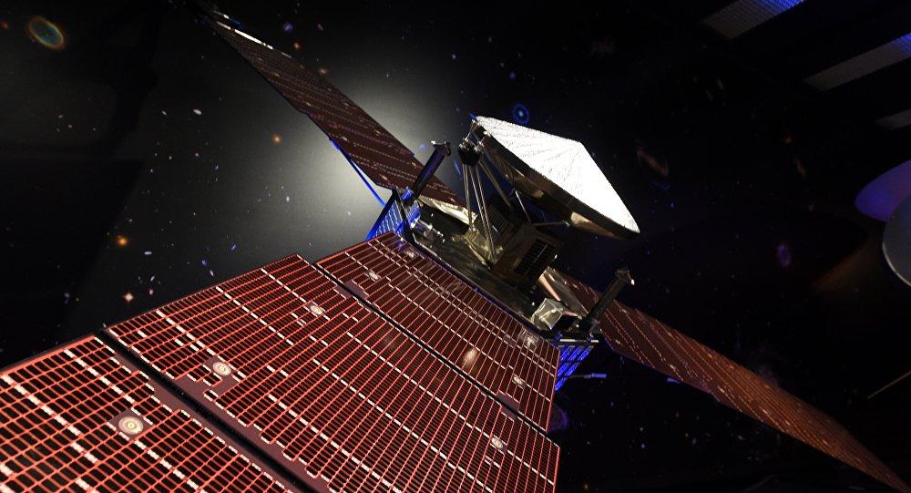 Kỳ tích: Con người lần đầu tiên vươn tới sao Mộc - 1