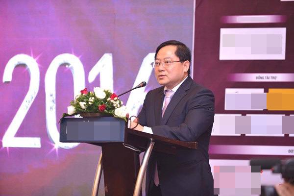 BTC Hoa hậu Việt Nam trả lời về thị phi của Kỳ Duyên - 2